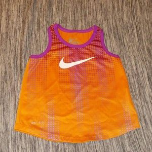 Nike Shirts & Tops - Nike Tank 3T